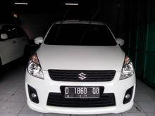 2012 Suzuki Ertiga 1.4 GX