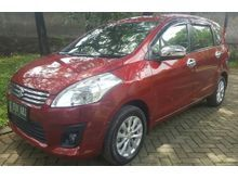 Suzuki Ertiga 1.4 GX MPV 2013