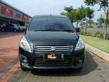 2013 Suzuki Ertiga 1.4 GX Harga kredit TDP 15jt