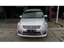 Ertiga GX Automatic 2013-LOW KM 30rb