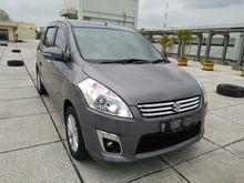 2013 Suzuki Ertiga 1.4 GX Matic