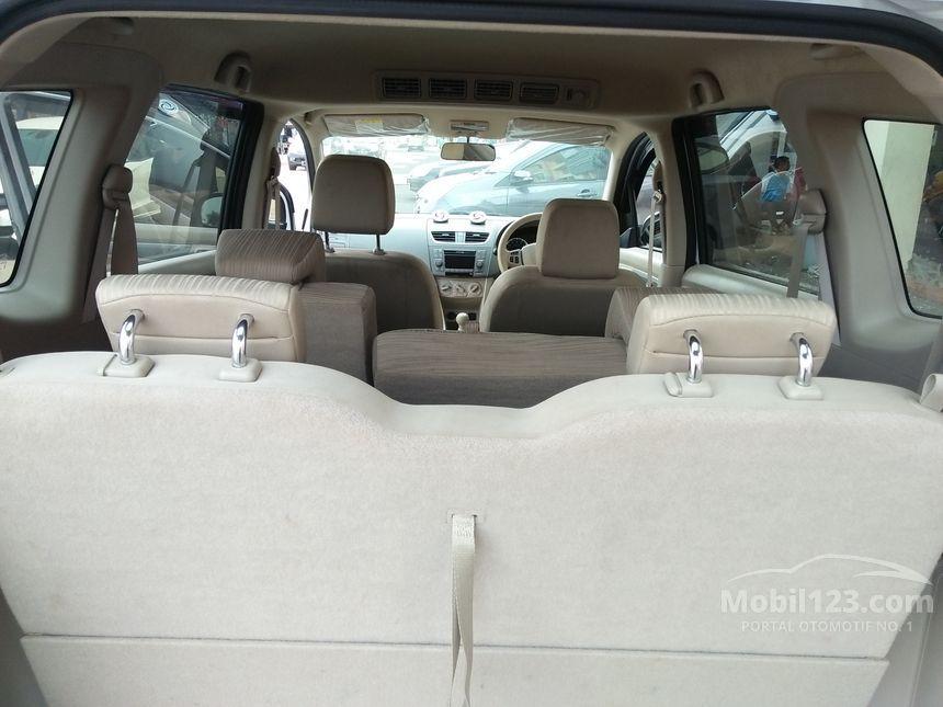 2015 Suzuki Ertiga GX MPV