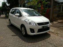 2012 Suzuki Ertiga 1.5 MPV Minivans