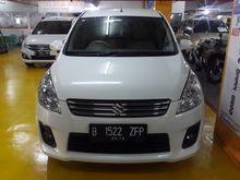 2014 Suzuki Ertiga 1.4  MPV Minivans2014 Suzuki Ertiga GX MT