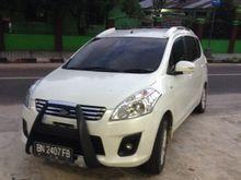 2014 Suzuki Ertiga 1.5 MPV Minivans