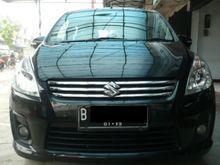 2013 Suzuki Ertiga 1.5 MPV Minivans DP 25JT