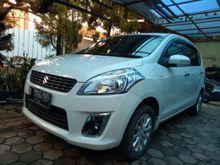 Jual Suzuki Ertiga GX M/T 1.5 Th 2012 Bekas Terawat