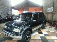 Suzuki Escudo Nomade thn 97