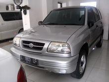 2005 Suzuki Escudo