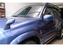 Suzuki Escudo 2003 2.0 SUV ISTIMEWA