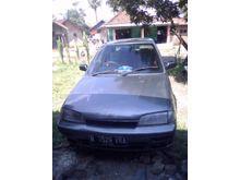 1992 Suzuki Esteem 1.3 Sedan