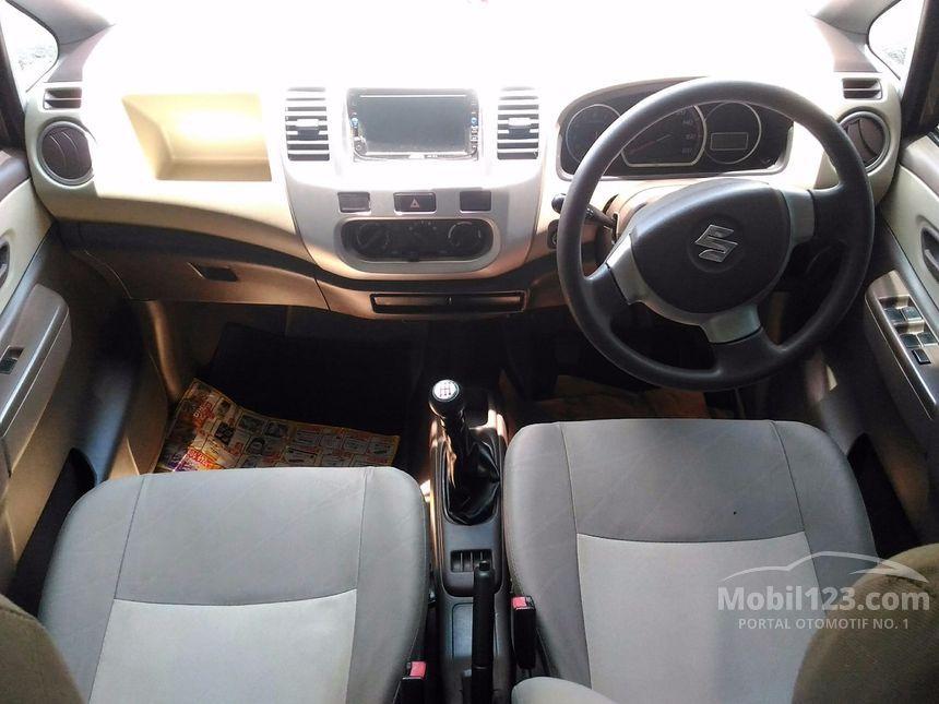 2010 Suzuki Estillo Compact Car City Car