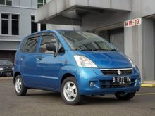 Suzuki Estillo  2007 rpm