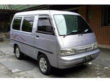 2009 Suzuki Futura 1.5 MPV Minivans GX