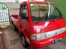 2009 Suzuki Futura 1.5 pick up