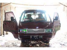 Dijual Suzuki Futura 1.3 MPV Minivans Tahun 1997