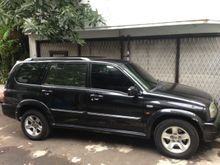 2005 Suzuki Grand Escudo 2.5 XL-7 SUV