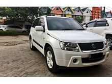 Suzuki Grand Vitara 2.0 JLX 2007 at white , ANTIK , Full orisinil , Good performance