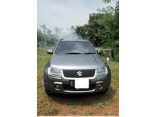 2008 Suzuki Grand Vitara 2.0 JLX SUV Matic