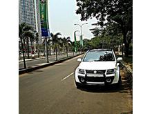 2007 Suzuki Grand Vitara 2.0 JLX SUV