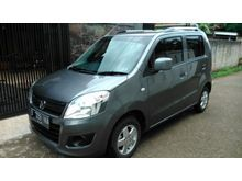 Suzuki Wagon R Manual 2014 Original