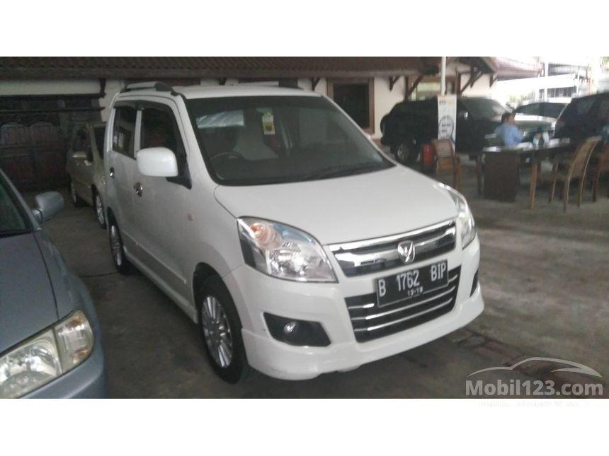 2014 Suzuki Karimun Compact Car City Car