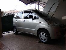 2008 Suzuki Karimun 1.1 Estilo Hatchback