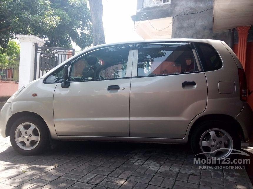 Suzuki Karimun Estilo Harga Mobil Baru Bekas Second ...