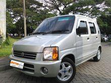 2005 Suzuki Karimun GX