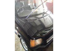 2004 Suzuki Karimun 970 GX Hatchback