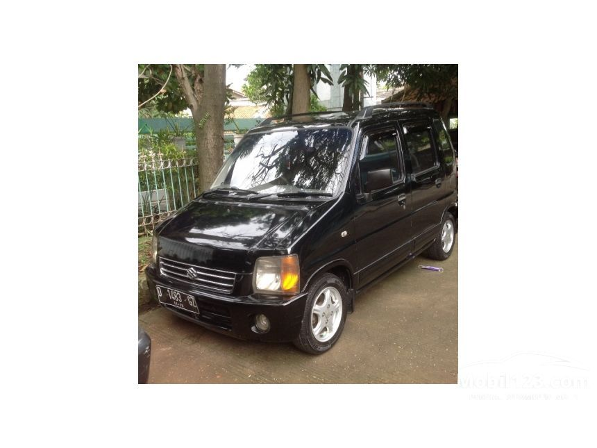 Mobil Bekas Suzuki Karimun Mobil Bekas Indonesia | Autos Post