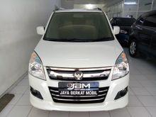 Suzuki Karimun Wagon DILAGO Wagon R 2014, TDP 15jt