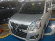 Suzuki Karimun Wagon R GL MT SILVER Harga Murah Bisa NEGO