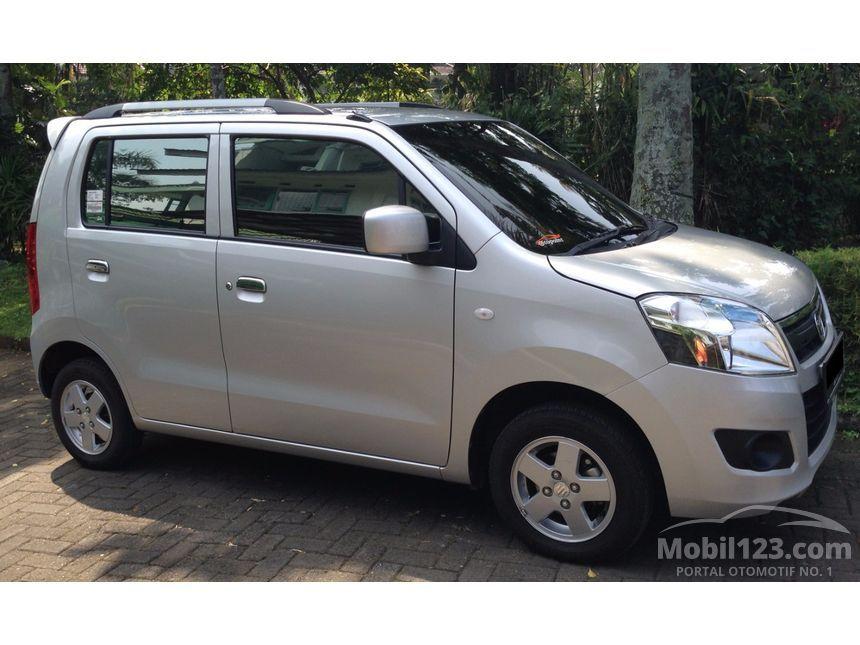 Jual Mobil Suzuki Karimun Wagon R 2020 GL Wagon R 1 0 di