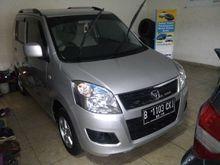 2014 Suzuki Karimun Wagon R GL TDP 7JT