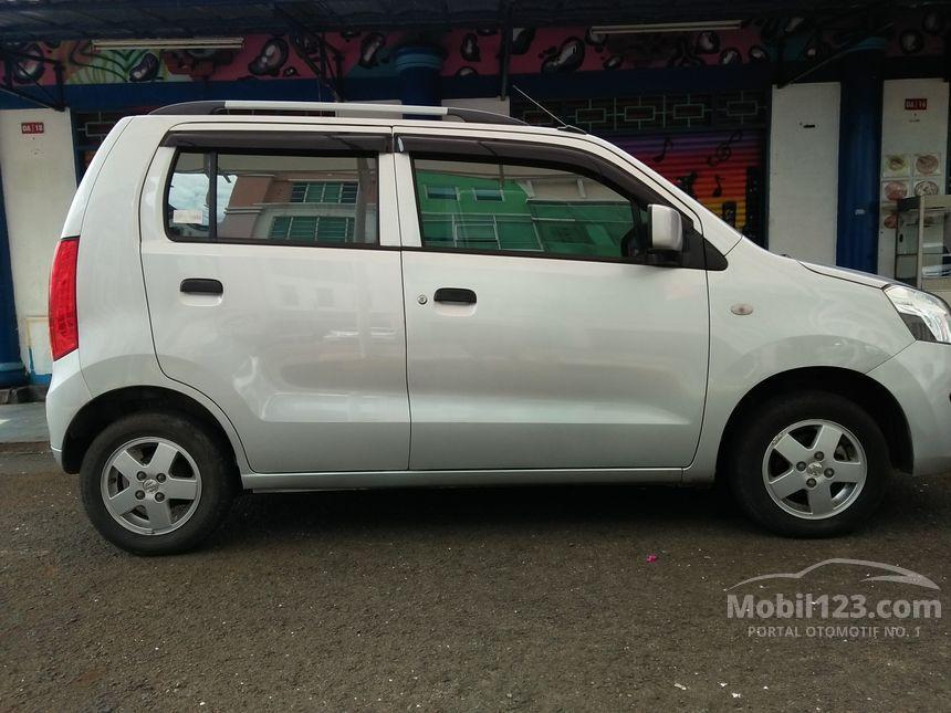 Suzuki Karimun Mobil Bekas Baru Dijual Di Indonesia ...