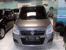 2014 Suzuki Karimun Wagon R GL