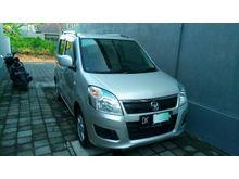 2014 Suzuki Karimun Wagon R 998 GL Wagon R Hatchback