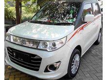 2015 Suzuki Karimun Wagon R 998 GS Wagon R Hatchback