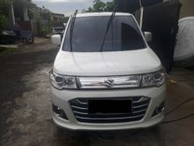 Di Jual / Over Kredit Karimun Wagon R Type GS