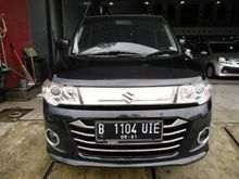 2016 Suzuki Karimun Wagon R 998 GS Wagon R