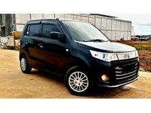 2014 Suzuki Karimun Wagon R GS MT Black , KM 15RB ASLI , TDP 15 JT