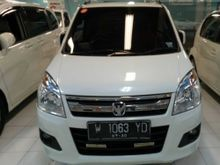 Suzuki Karimun Wagon R 1.0 GX 2015 Mulus