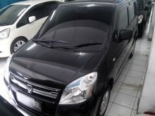 2014 Suzuki Karimun Wagon R GX