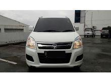 Suzuki Karimun Wagon R 2014 GX Wagon R