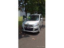 2015 Suzuki Karimun Wagon R 998 GX Wagon R Hatchback