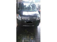 2013 Suzuki Karimun Wagon R 998 GX Wagon R Hatchback
