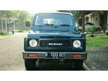 1994 Suzuki Katana 970 GX Wagon