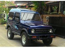 2000 Suzuki Katana 970 GX Wagon