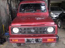 1994 Suzuki Katana 1.0